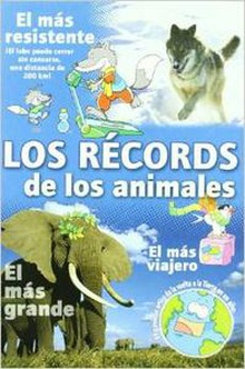 Los records de los animales