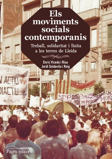 Moviments socials contemporanis