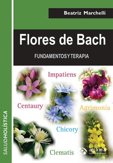 Flores de Bach EBOOK