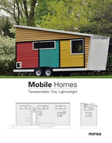 Mobile homes transportable, Tiny, Lightweight