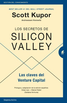 Los secretos de Silicon Valley