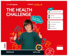 Clil projects nivel iii health ed19
