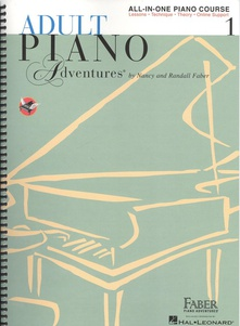 adult piano adventures all-in-one