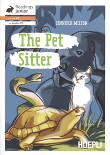 The pet sitter.(a1).(+cd)