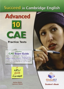 Succeed cambridge english advanced 10 student