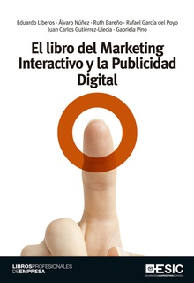 Libro del marketing interactivo y publicidad digital