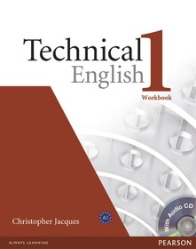 Tecnical english 1 workbook without key with cd