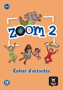 Zoom 2. Cahier