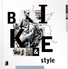 Bike & style+the big motorcycle book+video v.