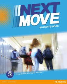 next move spain 3º eso student´s book