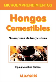 Hongos comestibles EBOOK