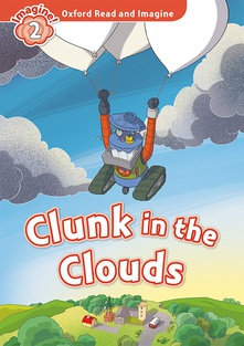 Clunk in the clouds