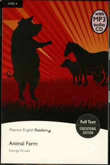 ANIMAL FARM amp/ MP3 Pack