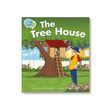 The tree house. level 8