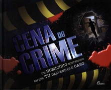 (port).cena do crime um homicidio misterioso