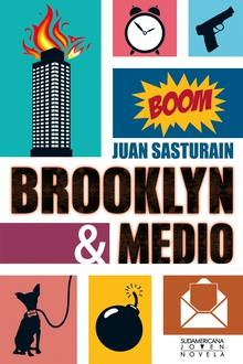 Brooklyn y medio