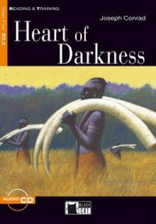 Heart of darkness. reading and training b2.2 con cd
