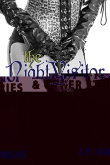 The Night Visitor & Other Erotic Stories