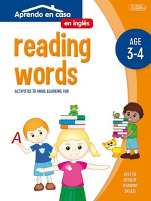 Reading words 3-4 aeos