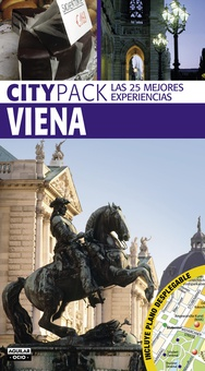 Viena (incluye plano desplegable)