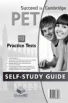 Succeed cambridge english pet 10 practice test self study