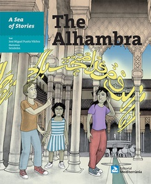 A Sea of Stories: The Alhambra