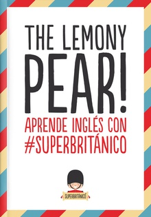 The lemony pear