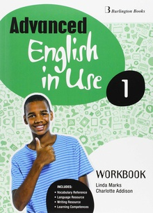 Advanced English in use 1ºeso. Workbook