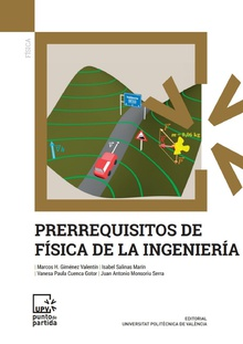 Prerrequisitos de física de la ingeniería