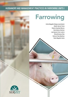 Husbandry and management practices in farrowing units I farrowing
