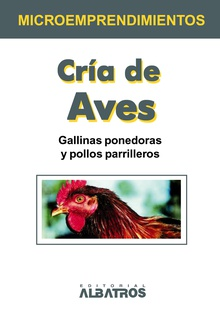 Cría de aves EBOOK
