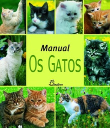 (port).manual os gatos