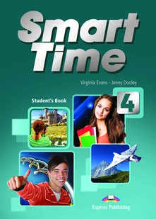 smart time 4º eso student's book