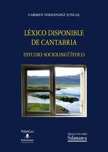 LÈxico disponible en Cantabria
