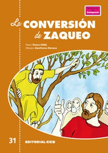 La conversion de zaqueo