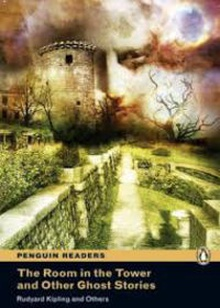 Room in the tower and other ghost stories + mp3 audio cd