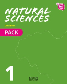 Natural science mod.1 1a.prim (libro modulo)