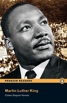 Readers.3/Martin Luther King.