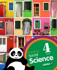 Social science 4º primaria