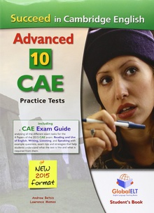 Succeed cambridge english advanced 10 cae
