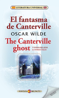 El fantasma de Canterville y otros relatos / The Canterville ghost & other tales