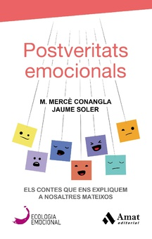 Postveritats emocionals. Ebook.