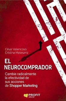 El neurocomprador. Ebook