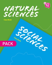 NATURAL AND SOCIAL SCIENCE 6 PRIMARY COURSEBOOK PACK MADRID NEW THINK DO LEARN amp/ Social Sciences 6. Class Book Pack (Madrid Edition)