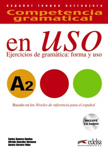 En uso A2.(libro+audio descargable)