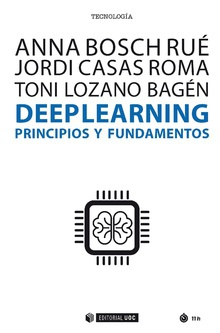 Deep learning Principios y fundamentos