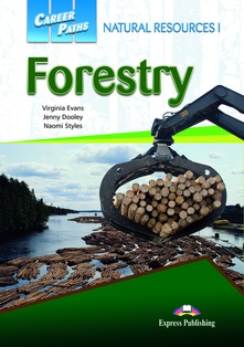 Natural resources i forestry.(career paths)