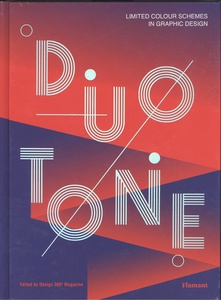 DUOTONE Limited colour shemes in graphic design