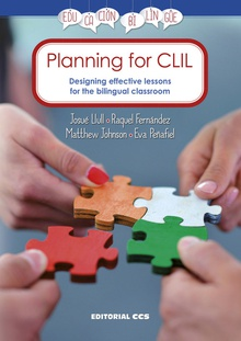 PLANNING FOR CLIL Designing effective lessons for the bilingual classroom