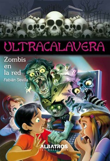 Zombies en la red EBOOK